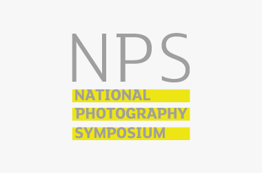 logotype for the National Photography Symposium