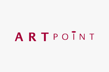 logo for the Artpoint Trust