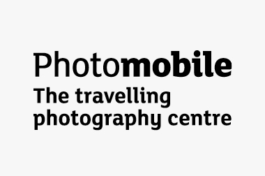 logotype for Photomobile photography project