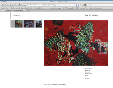 MarshaBalaeva.Website3
