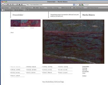 MarshaBalaeva.Website1