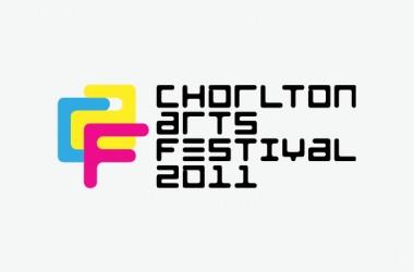 Chorlton Arts Festival 2011 logo