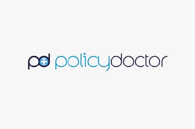 Policy Doctor logo