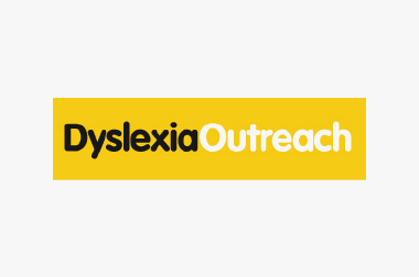 logotype for Dyslexia Outreach