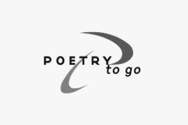logo for Poetry To Go