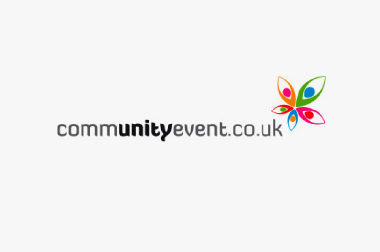 logo for communityevent.co.uk