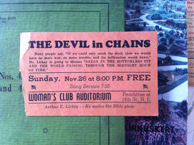 The Devil in Chains